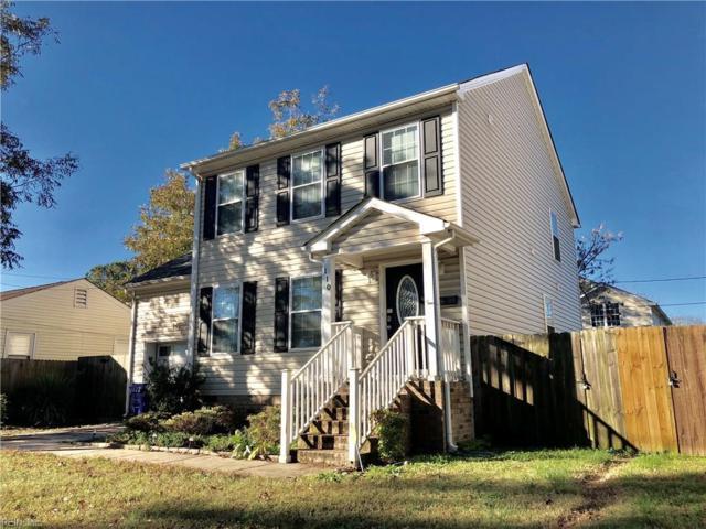 110 Allen Rd, Portsmouth, VA 23702 (#10228591) :: The Kris Weaver Real Estate Team