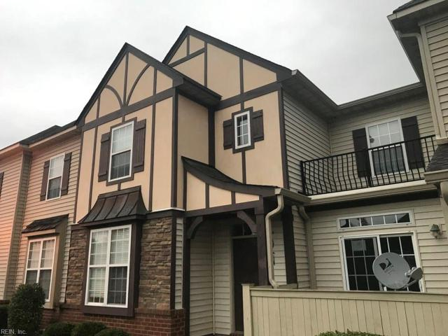 909 Rivers Arch, Isle of Wight County, VA 23314 (#10228607) :: Momentum Real Estate