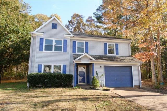 948 Lowry Pl, Newport News, VA 23608 (#10228612) :: Abbitt Realty Co.