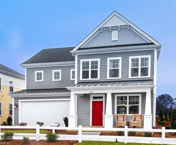 4124 Archstone Dr, Virginia Beach, VA 23456 (MLS #10228623) :: AtCoastal Realty