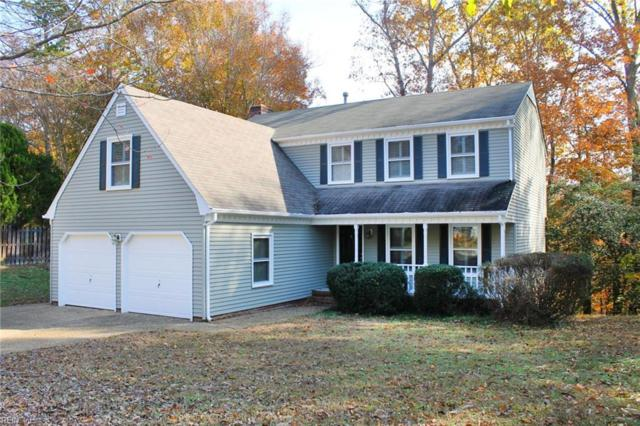 2748 Linden Ln, James City County, VA 23185 (#10228636) :: 757 Realty & 804 Homes