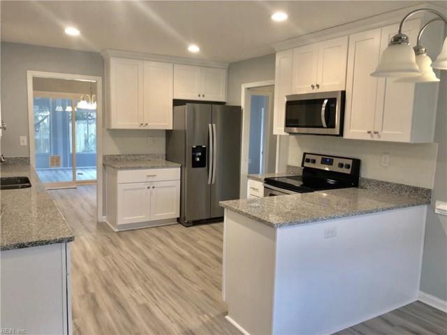 2409 Rapidan Ct, Virginia Beach, VA 23456 (#10228668) :: Coastal Virginia Real Estate