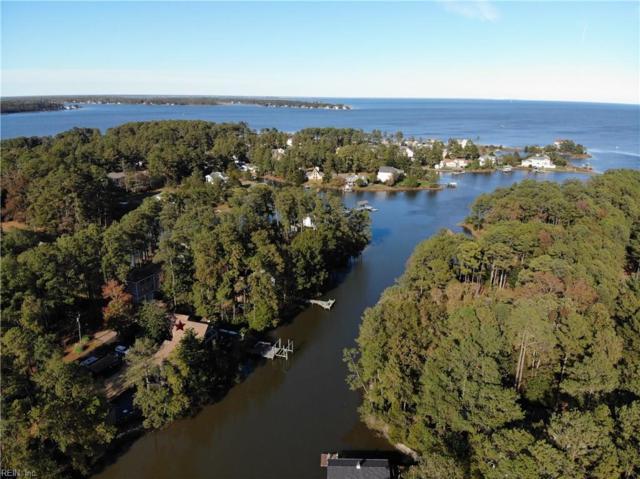 262 Hunts Neck Rd, Poquoson, VA 23662 (#10228680) :: Coastal Virginia Real Estate