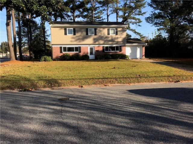 1000 Trestman Ave, Virginia Beach, VA 23464 (MLS #10228681) :: AtCoastal Realty