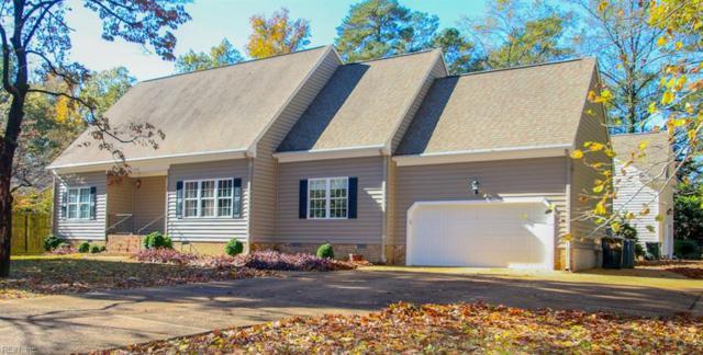 118 E Branch Rd, York County, VA 23692 (#10228689) :: Abbitt Realty Co.