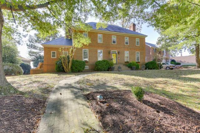 1407 Riversedge Rd, Newport News, VA 23601 (#10228698) :: Abbitt Realty Co.