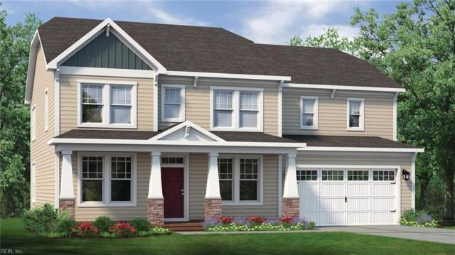 Lot 55 Kingsfield Dr, Virginia Beach, VA 23456 (#10228710) :: Coastal Virginia Real Estate