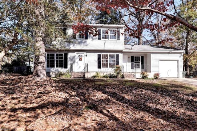 123 Wichita Ln, York County, VA 23188 (#10228719) :: Berkshire Hathaway HomeServices Towne Realty