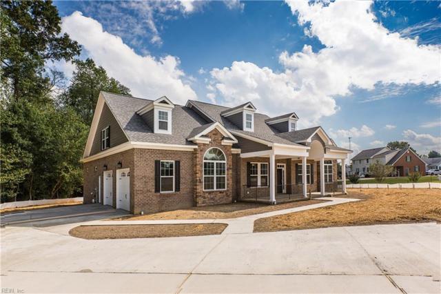 300A Holly Point Rd, York County, VA 23692 (#10228725) :: Coastal Virginia Real Estate