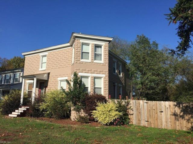 44 Claremont Ave, Hampton, VA 23661 (#10228760) :: Abbitt Realty Co.