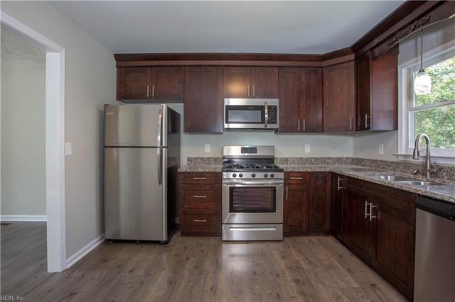 30 Moss Ave, Hampton, VA 23669 (#10228768) :: Coastal Virginia Real Estate