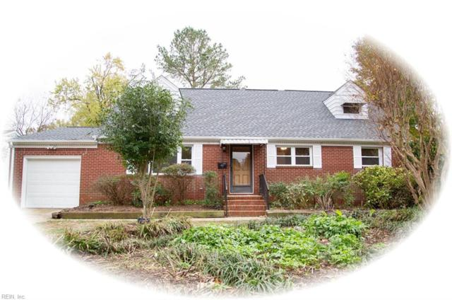 744 Mayland Dr, Newport News, VA 23601 (#10228770) :: The Kris Weaver Real Estate Team