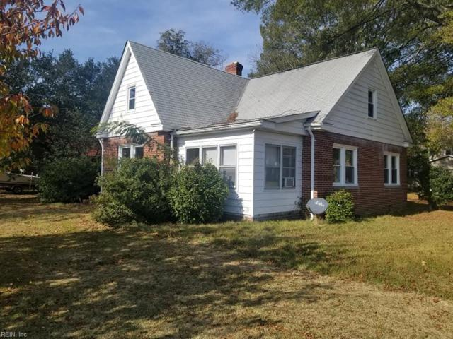 3115 Kecoughton Rd, Hampton, VA 23661 (#10228780) :: Coastal Virginia Real Estate