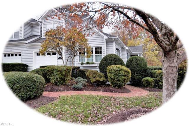 112 Wingate Dr, York County, VA 23185 (#10228808) :: Abbitt Realty Co.