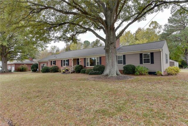 21 Whitehouse Cir, Poquoson, VA 23662 (#10228819) :: Abbitt Realty Co.