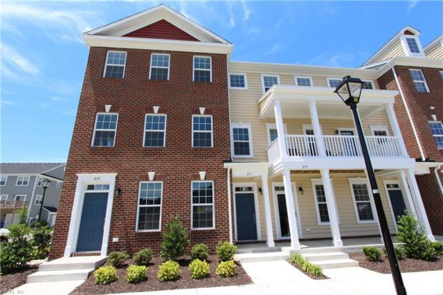 201 Waterside Dr #13, Hampton, VA 23666 (#10228821) :: Abbitt Realty Co.