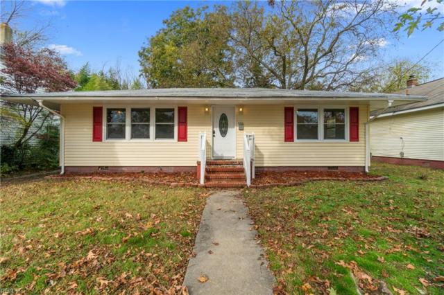 127 South Avenue Ave, Newport News, VA 23601 (#10228825) :: The Kris Weaver Real Estate Team