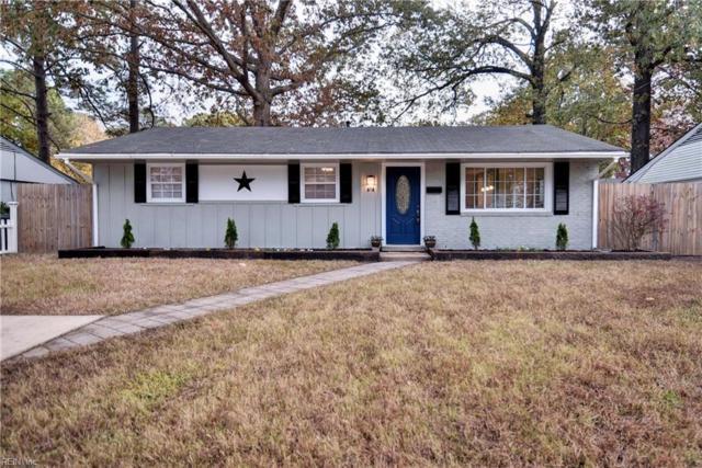616 Dallas Ct, Hampton, VA 23669 (#10228839) :: Atkinson Realty
