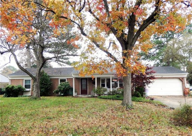 5333 Hamilton Ln, Virginia Beach, VA 23462 (#10228856) :: Coastal Virginia Real Estate