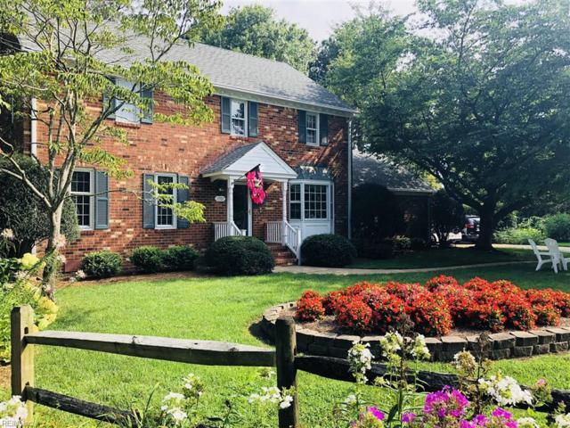 1701 Oxen Ct, Virginia Beach, VA 23454 (#10228860) :: Coastal Virginia Real Estate