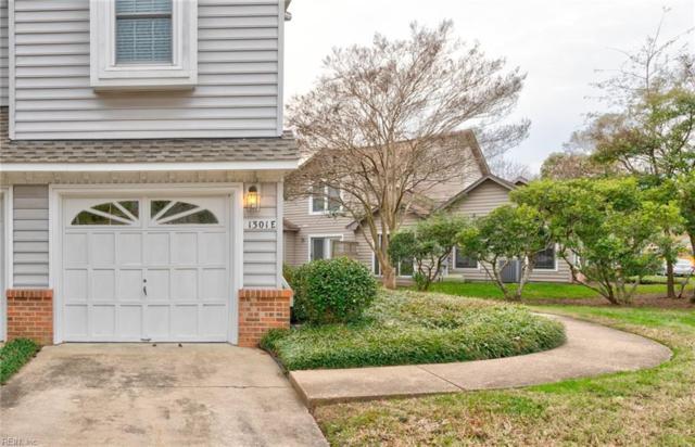 1301 Tuckaway Rch E, Chesapeake, VA 23320 (#10228868) :: Momentum Real Estate