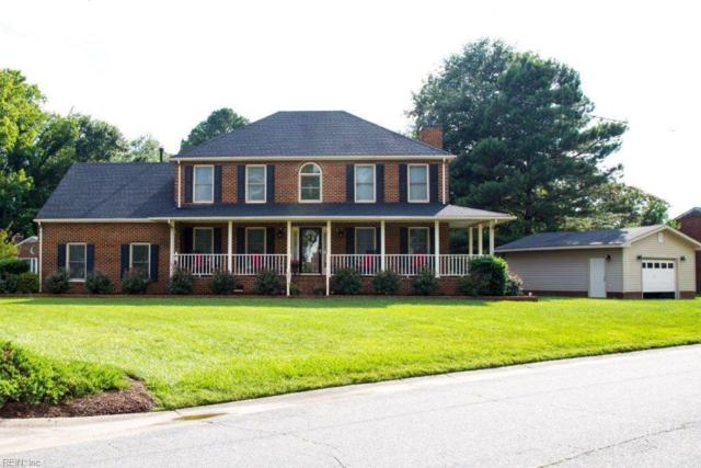 2517 Woodland Trl, Suffolk, VA 23434 (#10228872) :: Coastal Virginia Real Estate