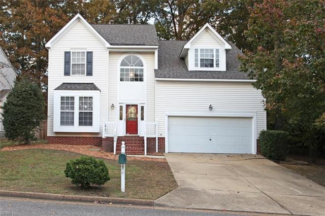 218 Southlake Pl, Newport News, VA 23602 (#10228876) :: Coastal Virginia Real Estate