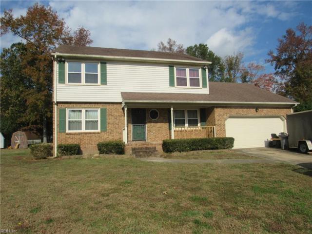 2 Phyllis Ln, Hampton, VA 23666 (#10228879) :: Abbitt Realty Co.