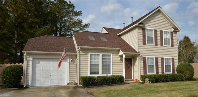 312 Towering Oak Ct, Chesapeake, VA 23320 (#10228884) :: Momentum Real Estate