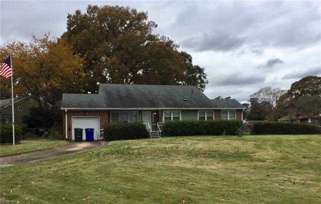 7445 Patrician Rd, Norfolk, VA 23518 (#10228891) :: Abbitt Realty Co.
