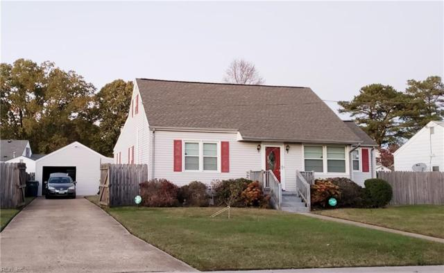 2316 Elaine Ave, Norfolk, VA 23518 (#10228894) :: Abbitt Realty Co.