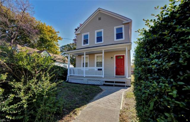 1106 Victoria Blvd, Hampton, VA 23661 (#10228895) :: Coastal Virginia Real Estate