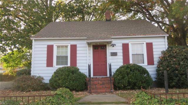 113 Main St, Newport News, VA 23601 (#10228901) :: Berkshire Hathaway HomeServices Towne Realty