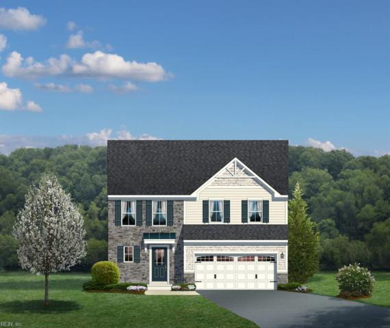 553 Oliver Way, Newport News, VA 23602 (#10228902) :: Coastal Virginia Real Estate
