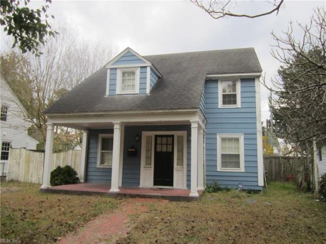 57 Prospect Pw, Portsmouth, VA 23702 (#10228912) :: The Kris Weaver Real Estate Team
