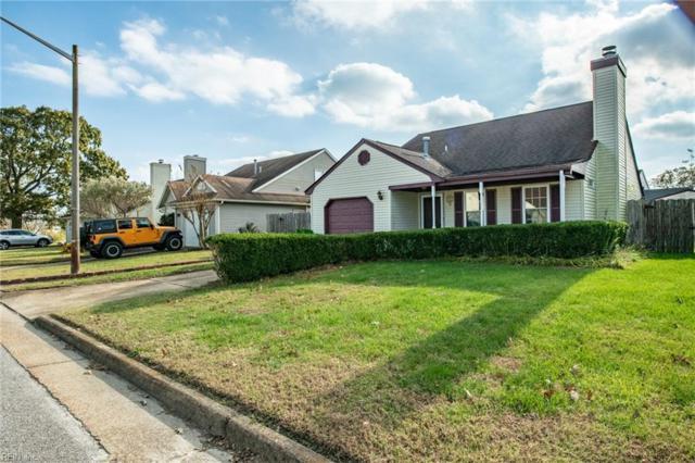 1093 Casanova Dr, Virginia Beach, VA 23454 (#10228915) :: Vasquez Real Estate Group
