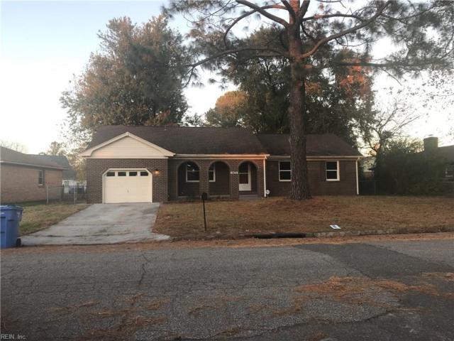 1405 Cole Dr, Chesapeake, VA 23320 (#10228927) :: Abbitt Realty Co.