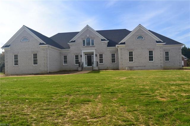 2512 Goodrich Durfy, James City County, VA 23185 (#10228969) :: 757 Realty & 804 Homes