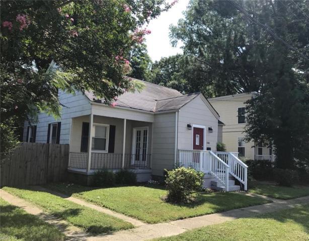 3308 Illinois Ave, Norfolk, VA 23513 (#10228971) :: The Kris Weaver Real Estate Team