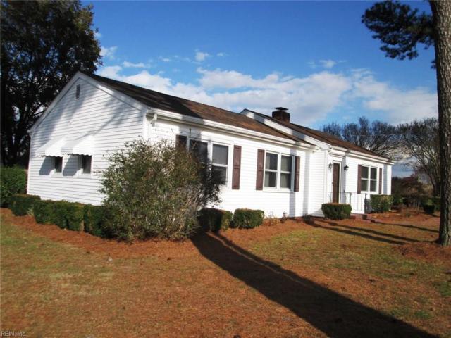 5857 Colonial Trl E, Surry County, VA 23883 (#10228974) :: Coastal Virginia Real Estate