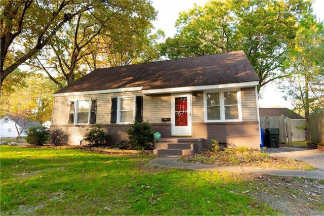 1310 Newell Ave, Norfolk, VA 23518 (MLS #10228979) :: Chantel Ray Real Estate