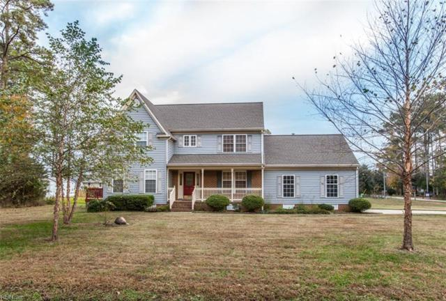 100 Vreeland Dr, York County, VA 23692 (#10228980) :: Chad Ingram Edge Realty