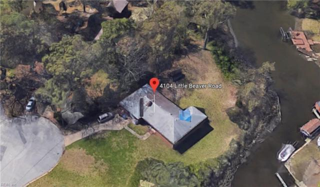 4104 Little Beaver Rd, Chesapeake, VA 23325 (#10228987) :: The Kris Weaver Real Estate Team