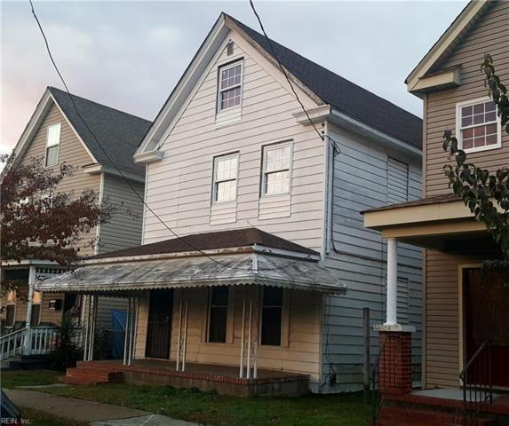 2710 Orcutt Ave, Newport News, VA 23607 (#10229006) :: The Kris Weaver Real Estate Team