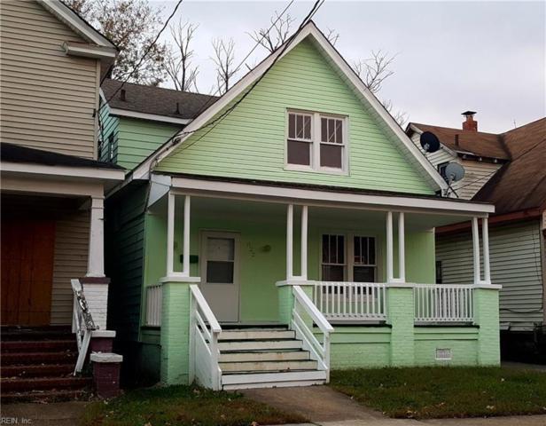822 22nd St, Newport News, VA 23607 (#10229011) :: The Kris Weaver Real Estate Team