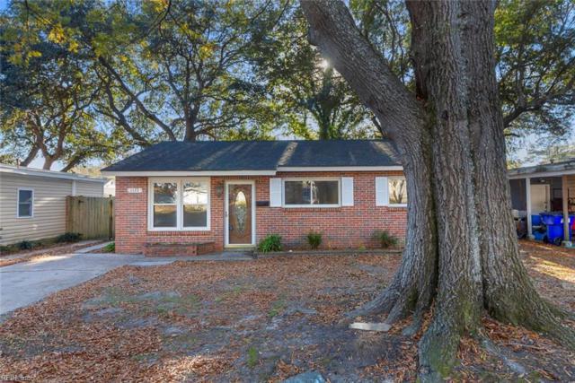 1127 Virgilina Ave, Norfolk, VA 23503 (MLS #10229016) :: Chantel Ray Real Estate