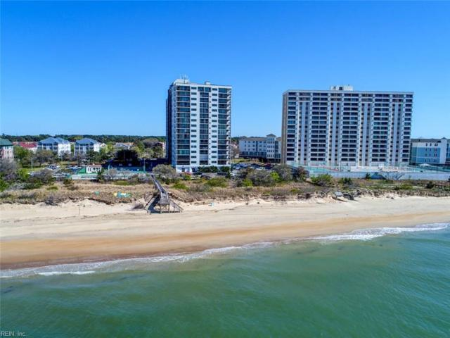 3288 Page Ave #1501, Virginia Beach, VA 23451 (#10229024) :: Austin James Real Estate
