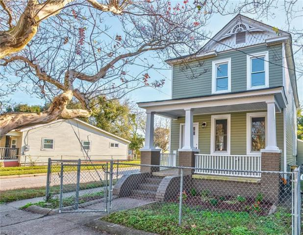 2536 Barre St, Norfolk, VA 23504 (#10229029) :: The Kris Weaver Real Estate Team