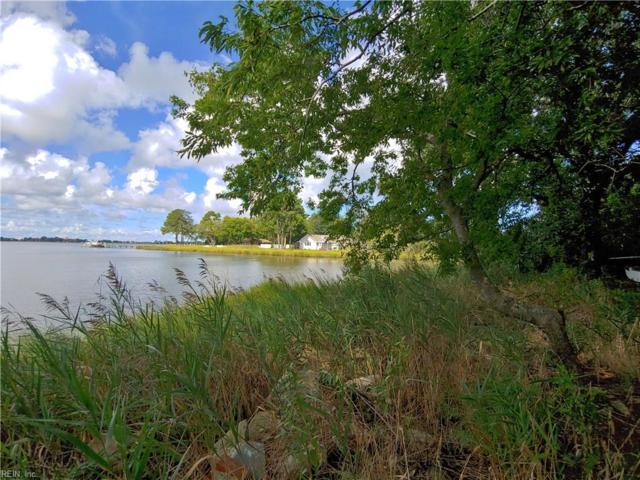 300 N Keith Rd, Hampton, VA 23669 (#10229033) :: The Kris Weaver Real Estate Team