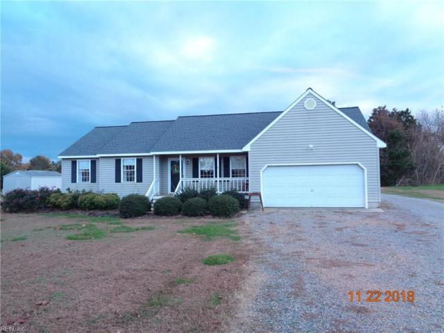 42 Persimmon Dr, Middlesex County, VA 23043 (#10229039) :: The Kris Weaver Real Estate Team